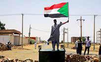 شورای امنیت سرکوب خشن اعتراضات سودان را محکوم کرد