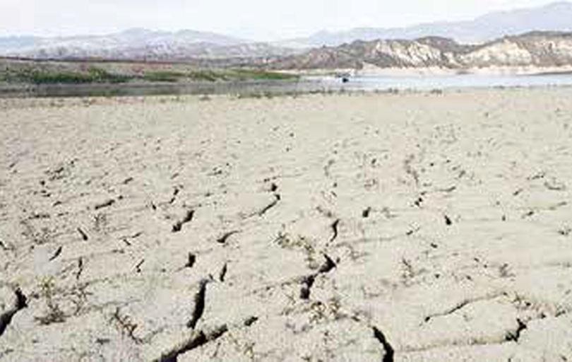 فرسایش حدود ۲ میلیارد تن خاک در سال