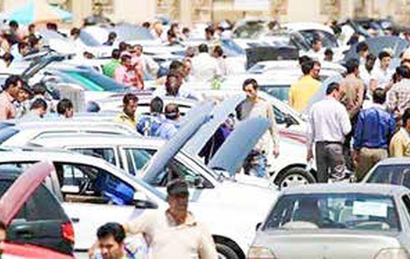 گرانی در بازار خودرو ادامه دارد