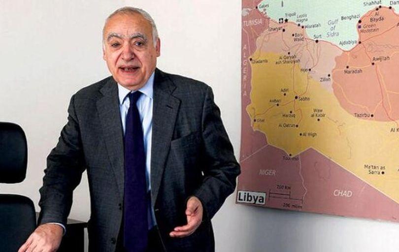 فرستاده سازمانملل به لیبی: برای بازخواست اردوغان مدرک دارم