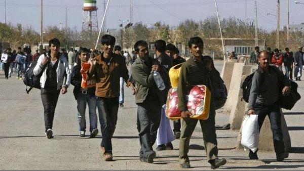 خروج مهاجران، واقعیت دستمزدهای ایران را نشان میدهد