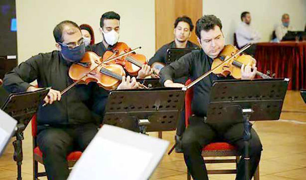 ارزانفروشان ارکستردار، مطربسازان درباری
