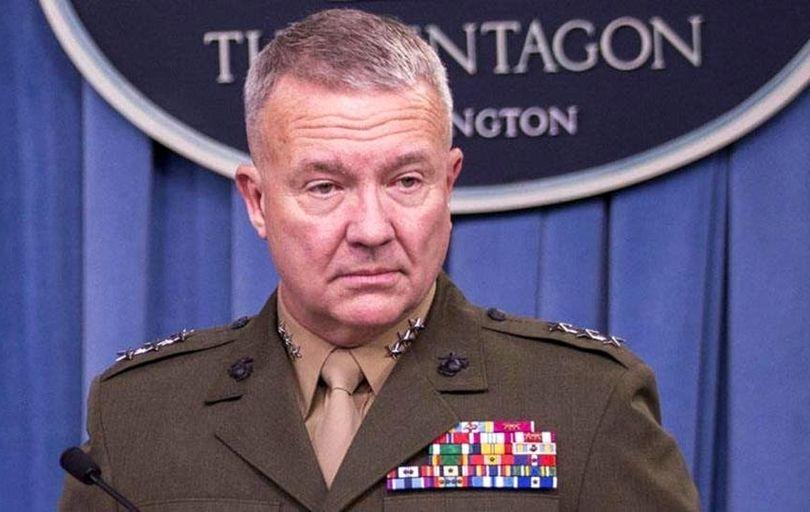 واشنگتن تمایلی به جنگ با ایران ندارد