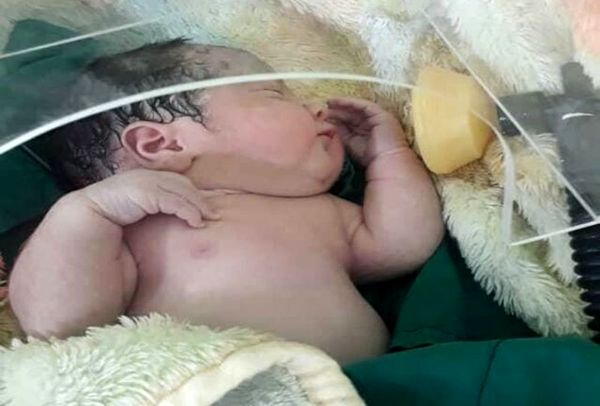 کشف ۱۵ سایت و حساب اینترنتی فروش نوزاد در تهران