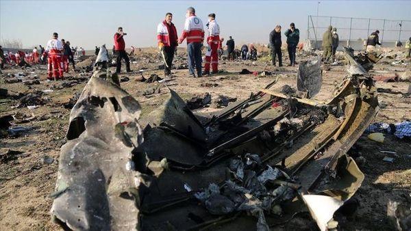 شناسایی ۵۰ پیکر از جانباختگان هواپیمای اوکراینی