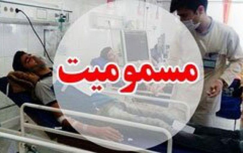 مسمومیت 120 تن از اهالی روستای «شیخصله» کرمانشاه