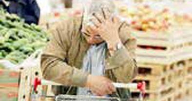 گرانی بالای 70 درصدیِ شش گروه خوراکی