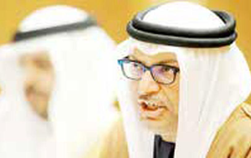 تاخت و تاز امارات بر امیر قطر