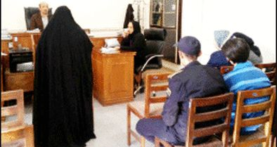 جنایت عروس 16 ساله در خیانت شوم