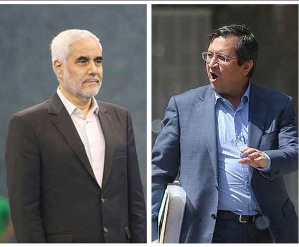 رقابت سنگین همتی و مهرعلیزاده پای صندوق اصلاحات