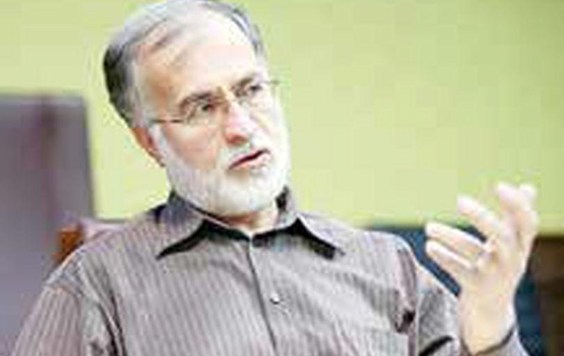 سخنان لاریجانی برای اصلاحطلبان جذاب بود