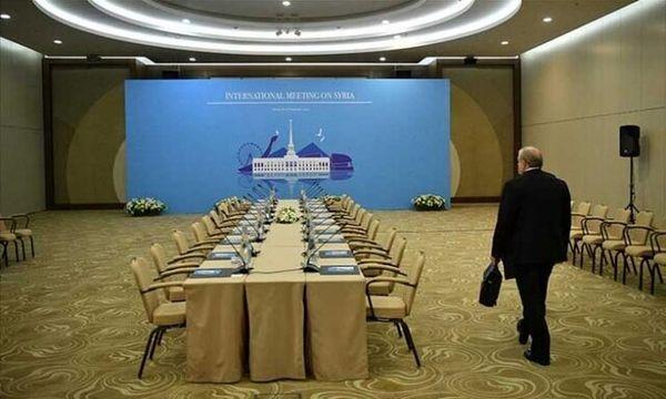 آغاز مذاکرات «آستانه۱۵»  درباره سوریه