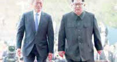 کرهشمالی: حرفی با کره جنوبی نداریم