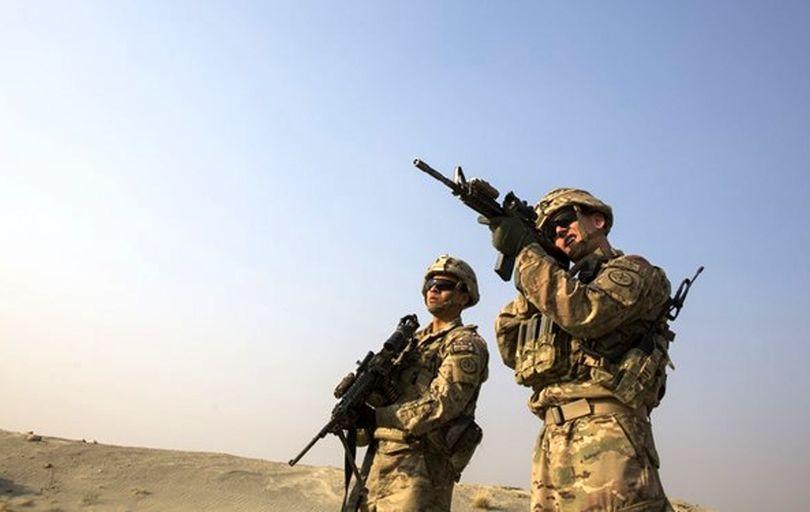 تحرکات امنیتی بیسابقه نیروهای آمریکایی در اربیل