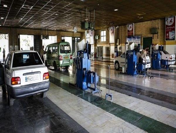 درخواست برای اجباری شدن معاینه فنی برتر خودروها در تهران