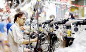 بازگشت به کار حدود ۵۰  هزار کارگر در صنعت قطعهسازی