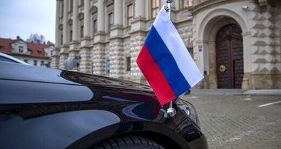 جمهوری چک ۱۸ دیپلمات روس را اخراج کرد