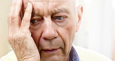 آلزایمر به کوچک و بزرگ رحم نمی کند