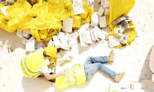 898 قربانی در حوادث کار شش ماه نخست امسال