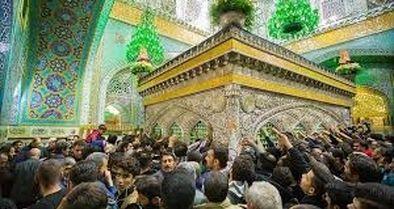 تعطیلی حرم امام رضا و حضرت معصومه