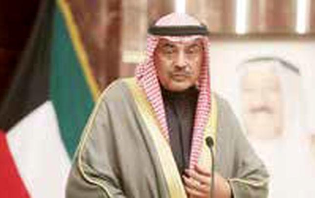 وزیر خارجه کویت مامور تشکیل کابینه شد