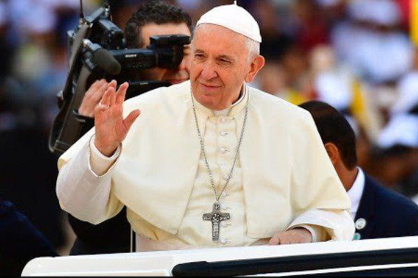 ابراز تمایل پاپ برای سفر به کرهشمالی