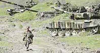 آذربایجان و ارمنستان مذاکره  را  رد کردند