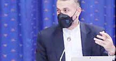 اظهارات تند مقامات آذربایجان را غیرسازنده میدانیم