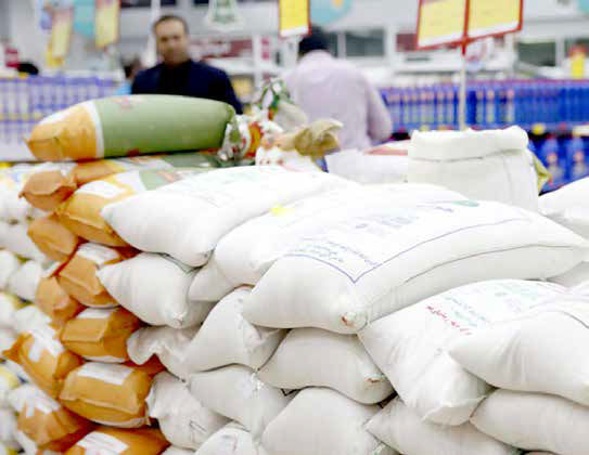 صعودآزاد قیمت برنج درایران