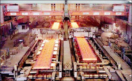 ارزیابی نظام آراستگی در شرکت فولاد هرمزگان