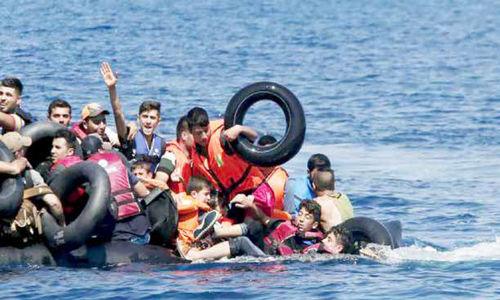 تکرار تراژدی پناهجویان بیپناه