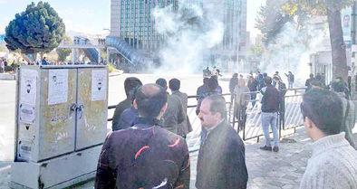 درد  «نداری»  در خیابانهای «اسلامشهر» جریان دارد
