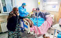 کاهش مرگ و میر ناشی از کرونا در کشور، وضعیت وخیم در خوزستان