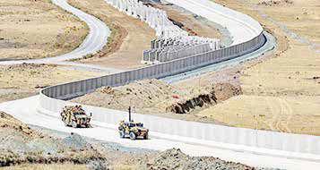 افزایش تدابیر امنیتی ترکیه در مرز با ایران