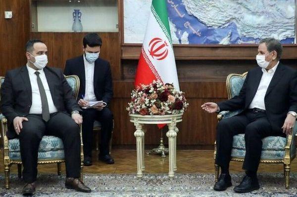 برای حجم مبادلات ۲۰ میلیاردی ایران و عراق برنامهریزی کنیم