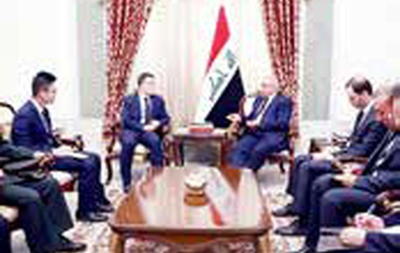 اجازه نمیدهیم عراق صحنه تسویه حسابهای بینالمللی شود