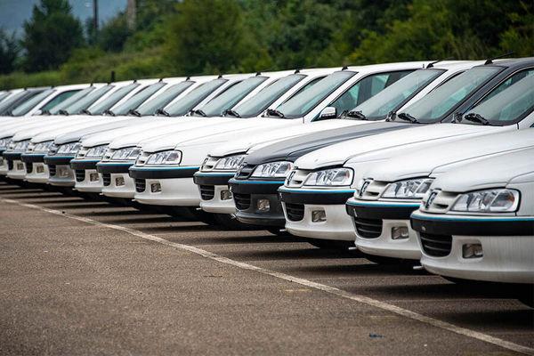 دلالان از بازار خودرو میروند؟