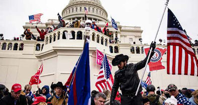 شورش علیه میراث لینکلن