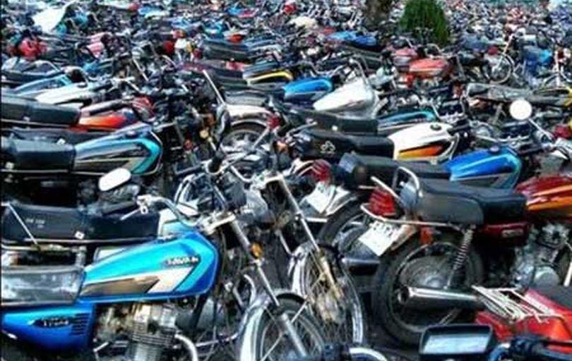 اقدامات جایگزین به جای توقیف موتورسیکلت متخلف
