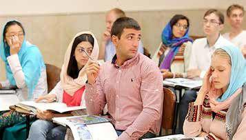 حمایت ویژه از تحصیل اتباع افغانستانی در کشور