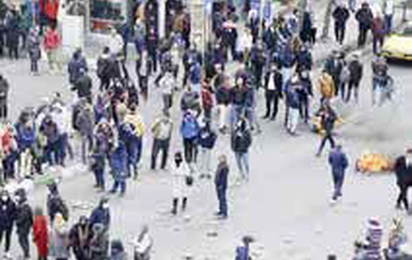 چرایی تصمیمات وزارت کشور در جریان اتفاقات آبان ۹۸