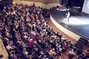 جشنهای پرحاشیه«هفته تئاتر»