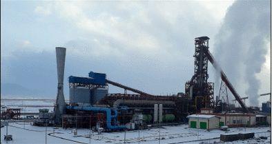 فولاد سنگان توسعه پایدار و رونق اقتصادی به همراه دارد