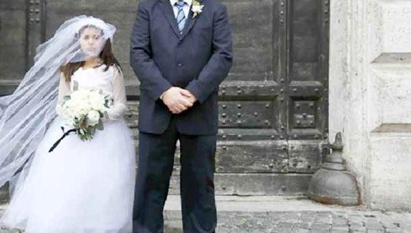 دریافت وام ازدواج را برای زیر 18 سال ممنوع کنید