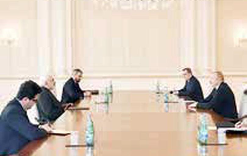 همکاریهای ایران-آذربایجان آماده جهش است