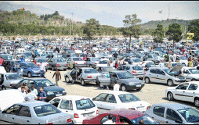 هدفمان کاهش قیمت آزاد خودرو و حذف بازار سیاه است