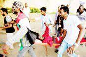 تحقیق درمورد سرکوب گسترده معترضان سودان