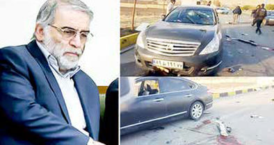 جزئیات جدید از نحوه ترور شهید فخریزاده