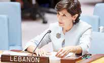حمله به سوریه از حریم هوایی لبنان