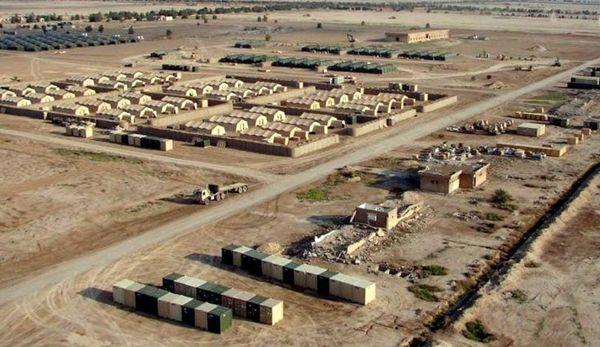 آمریکا حمله به پایگاه عینالاسد در عراق را تایید کرد